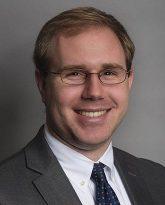 David Lutomski, MBA