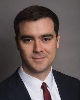 Matthew Hill, JD, MBA, AIF